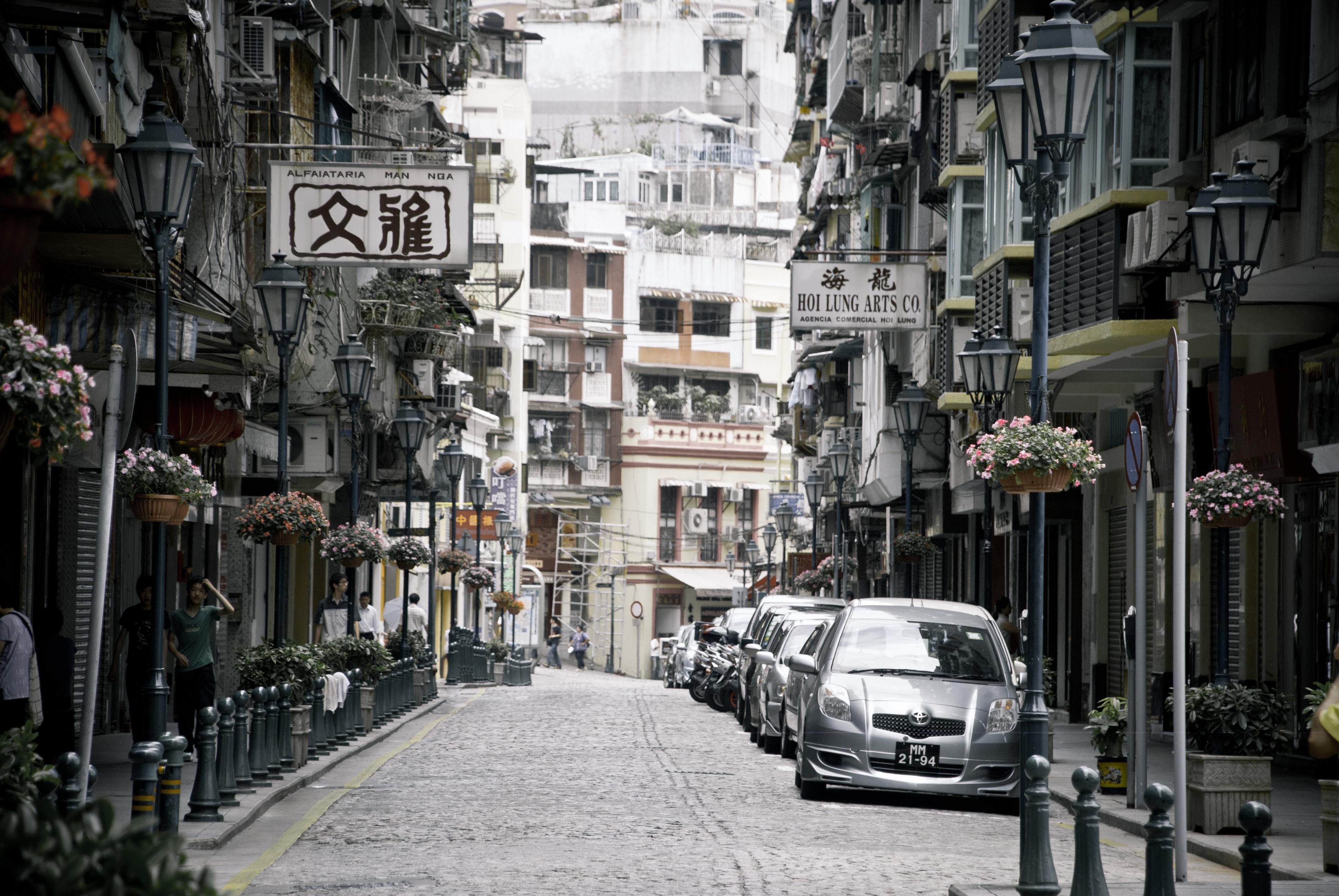 Macau, SAR, China