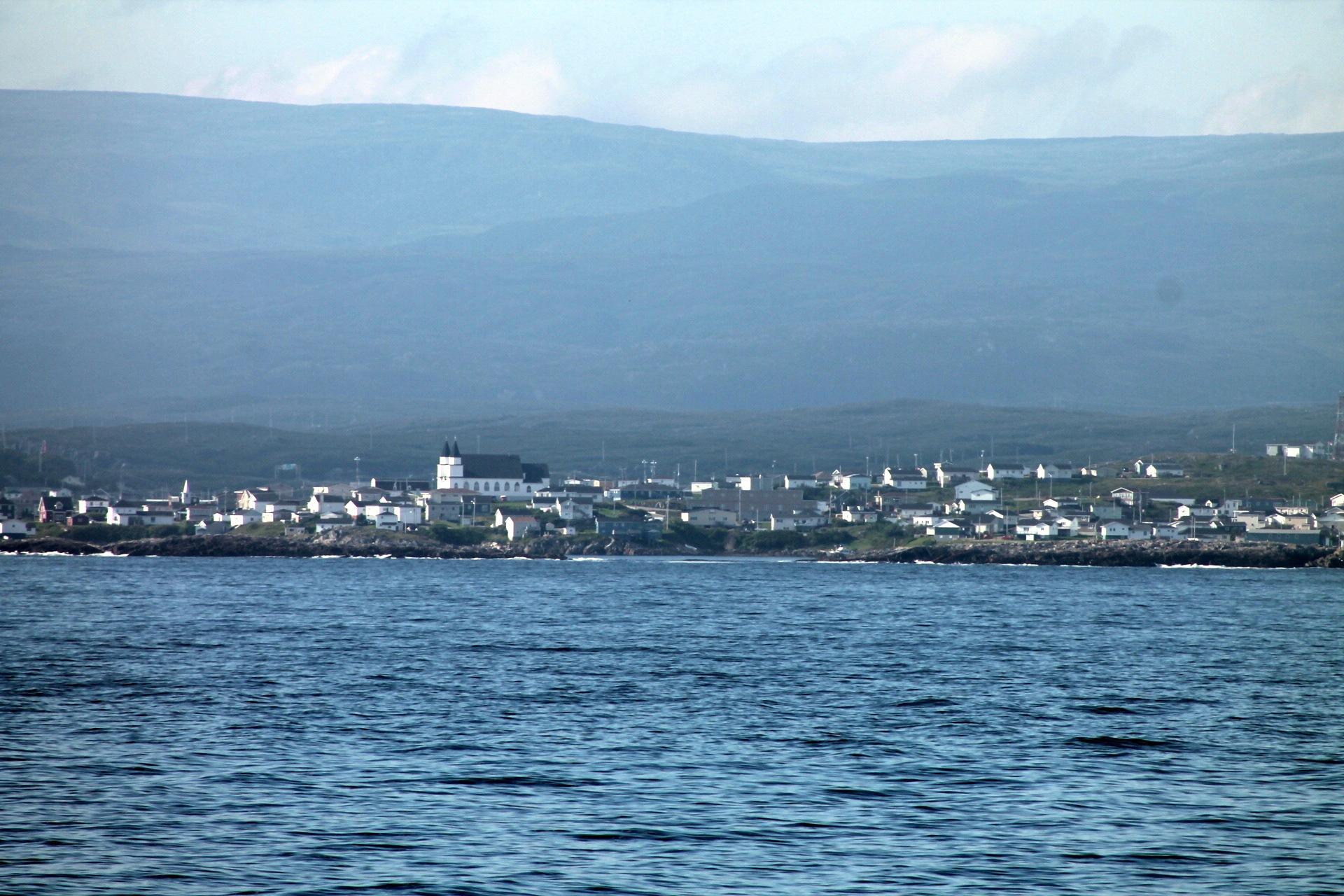 port aux basque newfoundland
